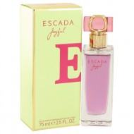 Escada Joyful by Escada - Eau De Parfum Spray 75 ml f. dömur