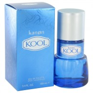 Kanon Kool by Kanon - Eau De Toilette Spray 100 ml f. herra