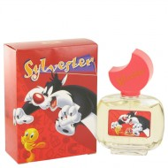 Sylvester by Warner Bros - Eau De Toilette Spray (Unisex) 50 ml f. herra
