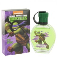 Teenage Mutant Ninja Turtles Donatello by Marmol & Son - Eau De Toilette Spray 100 ml d. herra