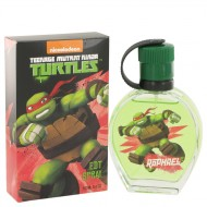 TEENAGE MUTANT NINJA TURTLES Raphael by Marmol & Son - Eau De Toilette Spray 100 ml f. herra