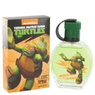 TEENAGE MUTANT NINJA TURTLES Michelangelo by Marmol & Son - Eau De Toilette Spray 100 ml f. herra