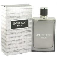 Jimmy Choo Man by Jimmy Choo - Eau De Toilette Spray 100 ml f. herra