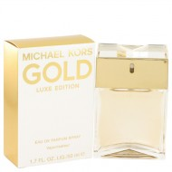 Michael Kors Gold Luxe by Michael Kors - Eau De Parfum Spray 50 ml f. dömur