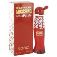 Cheap & Chic Petals by Moschino - Eau De Toilette Spray 30 ml f. dömur