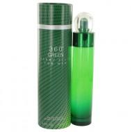 Perry Ellis 360 Green by Perry Ellis - Eau De Toilette Spray 100 ml f. herra