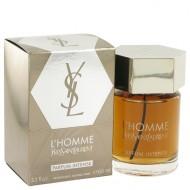 L'homme L'Intense by Yves Saint Laurent - Eau De Parfum Spray 100 ml f. herra