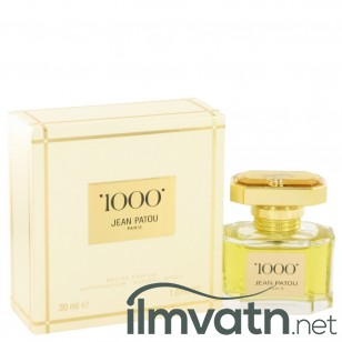 1000 by Jean Patou - Eau De Parfum Spray 30 ml f. dömur