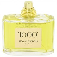 1000 by Jean Patou - Eau De Parfum Spray (Tester) 75 ml f. dömur