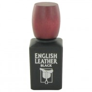English Leather Black by Dana - Cologne Spray (unboxed) 50 ml f. herra