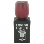 English Leather Black by Dana - Cologne Spray (unboxed) 100 ml f. herra