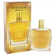 STETSON by Coty - Cologne (Collectors Edition Decanter Bottle) 60 ml f. herra