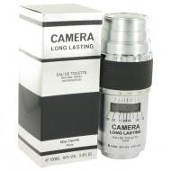 CAMERA LONG LASTING by Max Deville - Eau De Toilette Spray 100 ml f. herra
