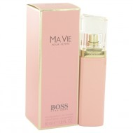 Boss Ma Vie by Hugo Boss - Eau De Parfum Spray 50 ml f. dömur
