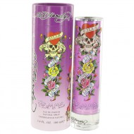 Ed Hardy Femme by Christian Audigier - Eau De Parfum Spray 100 ml f. dömur