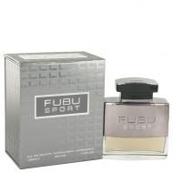 Fubu Sport by Fubu - Eau De Toilette Spray 100 ml f. herra