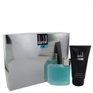 Dunhill Pure by Alfred Dunhill - Gjafasett - 2.5 oz Eau De Toilette Spray + 5 oz After Shave Balm f. herra