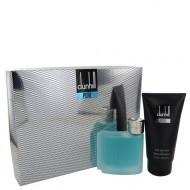 Dunhill Pure by Alfred Dunhill - Gjafasett- 2.5 oz Eau De Toilette Spray + 5 oz After Shave Balm f. herra