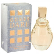Guess Dare by Guess - Eau De Toilette Spray 100 ml f. dömur