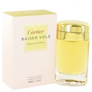 Baiser Vole Essence by Cartier - Eau De Parfum Spray 80 ml f. dömur