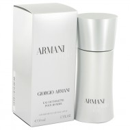Armani Code Ice by Giorgio Armani - Eau De Toilette Spray 50 ml f. herra