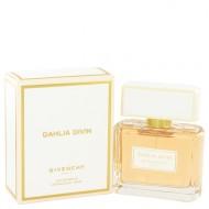Dahlia Divin by Givenchy - Eau De Parfum Spray 75 ml f. dömur