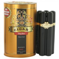 Cigar Black Oud by Remy Latour - Eau De Toilette Spray 100 ml f. herra