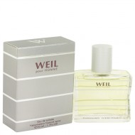 Weil Pour Homme by Weil - Eau De Toilette Spray 50 ml f. herra