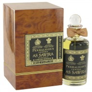 As Sawira by Penhaligon's - Eau De Parfum Spray (Unisex) 100 ml f. dömur