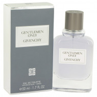 Gentlemen Only by Givenchy - Eau De Toilette Spray 50 ml f. herra