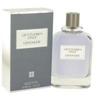 Gentlemen Only by Givenchy - Eau De Toilette Spray 150 ml f. herra