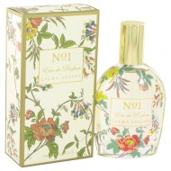 Laura Ashley No. 1 by Laura Ashley - Eau De Parfum Spray 100 ml f. dömur