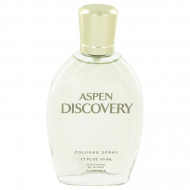 Aspen Discovery by Coty - Cologne Spray (unboxed) 50 ml f. herra