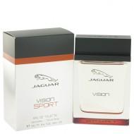Jaguar Vision Sport by Jaguar - Eau De Toilette Spray 100 ml f. herra