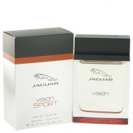 Jaguar Vision Sport by Jaguar - Eau De Toilette Spray 100 ml f. herra