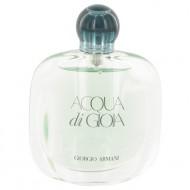 Acqua Di Gioia by Giorgio Armani - Eau De Parfum Spray (Tester) 50 ml f. dömur