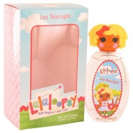 Lalaloopsy by Marmol & Son - Eau De Toilette Spray (Dot Starlight) 100 ml f. dömur