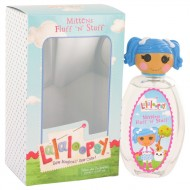 Lalaloopsy by Marmol & Son - Eau De Toilette Spray (Mittens Fluff n Stuff) 100 ml f. dömur