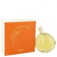 L'ambre Des Merveilles by Hermes - Eau De Parfum Spray 100 ml f. dömur