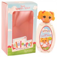Lalaloopsy by Marmol & Son - Eau De Toilette Spray (Spot Splatter Splash) 100 ml f. dömur