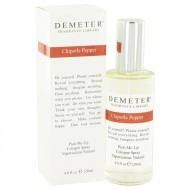 Demeter Chipotle Pepper by Demeter - Cologne Spray 120 ml f. dömur