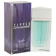 Samba Zipped Universe by Perfumers Workshop - Eau De Toilette Spray 50 ml f. herra