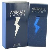 Animale Sport by Animale - Eau De Toilette Spray 100 ml f. herra