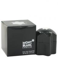 Montblanc Emblem by Mont Blanc - Eau De Toilette Spray 38 ml f. herra