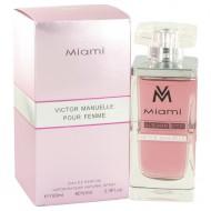 Victor Manuelle Miami by Victor Manuelle - Eau De Parfum Spray 100 ml f. dömur