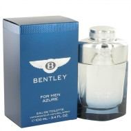 Bentley Azure by Bentley - Eau De Toilette Spray 100 ml f. herra