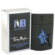 ANGEL by Thierry Mugler - Eau De Toilette Spray Refillable (Rubber Flask) 50 ml f. herra