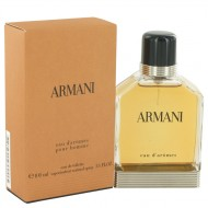 Armani Eau D'aromes by Giorgio Armani - Eau De Toilette Spray 100 ml f. herra