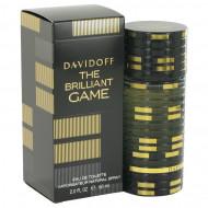 The Brilliant Game by Davidoff - Eau De Toilette Spray 60 ml f. herra