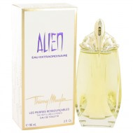 Alien Eau Extraordinaire by Thierry Mugler - Eau De Toilette Spray Refillable 90 ml f. dömur